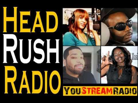 Female Gangsta Rap: Is Street Talk Too Rough For Woman @kiaboo88