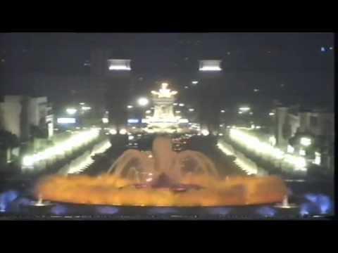 1992 Olympics ~ BBC Highlights