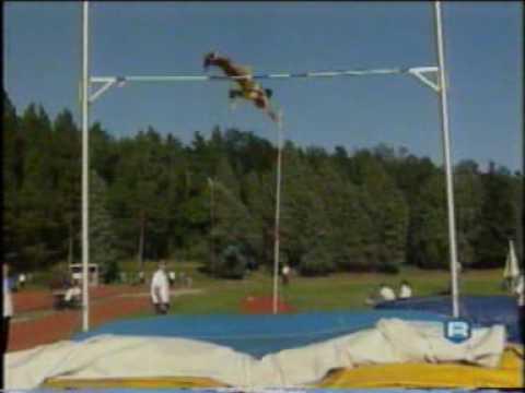 Anna Giordano Bruno - Trieste - 4,55m record italiano