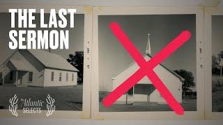 The Death of an American Church