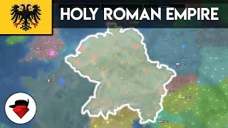 Reforming the Holy Roman Empire | Rise of Nations [ROBLOX]