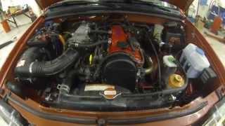 Suzuki Jimny G16b
