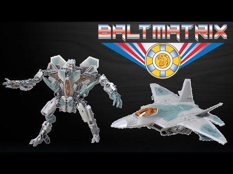 Transformers Studio Series Starscream