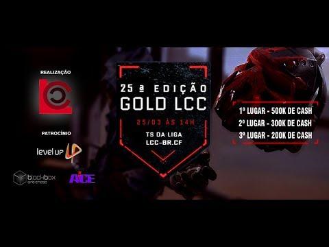 22ª Edição do Gold Cup LCC