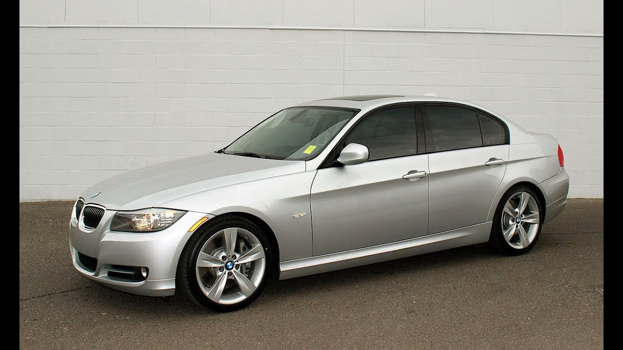 Sonora Nissan Yuma Arizona 85364 2011 Bmw 3 Series