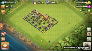With is stronger 105 barbarian's or 1 Valkyrie?|. Clash of clans