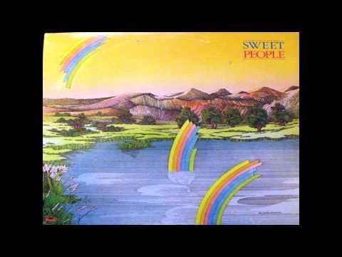 Sweet People   Alain Morisod   (Full Album - 1980)