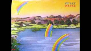 Sweet People   Alain Morisod   (Full Album - 1980)