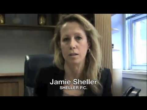 Cyber Attacks: Litigation After a Data Breach - Atty. Jamie Sheller comments