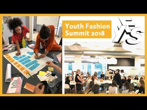 Youth Fashion Summit 2018 | Saxion University of Applied Sciences