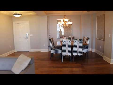 Presidential Suite at The Fountains, Bluegreen Resorts Orlando