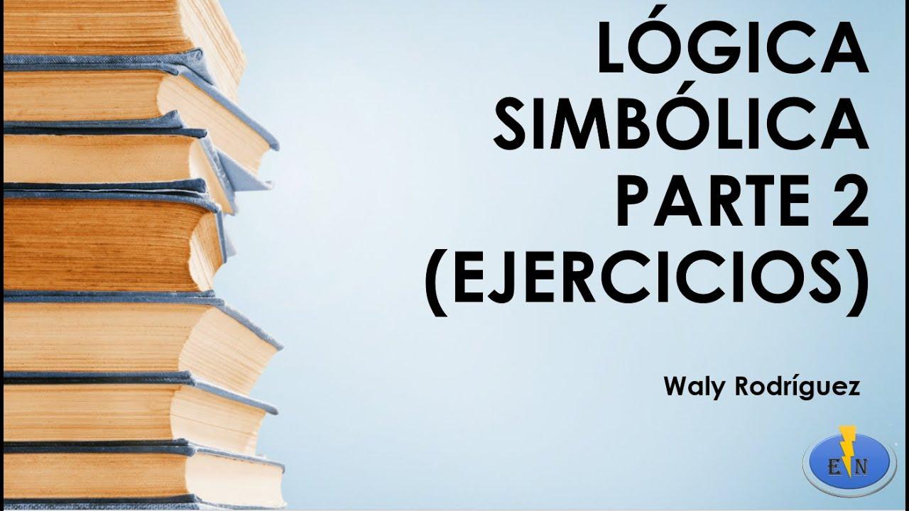 Symbolic Logic Part 2 Exercises Truth Table