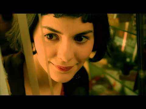 Amelie / Le Fabuleux Destin D'Amélie Poulain (2001) - English Trailer