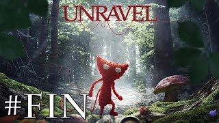 Unravel FR #FIN