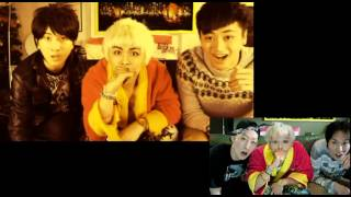 Tommy (e-kids) 阮民安 ﹣ 踩唔死我 MV X G-DRAGON - CRAYON (크레용) MV