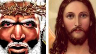 Brotha Bron7e - THE TRUE IMAGE OF CHRIST [Dan 7:9/Rev 1:15]
