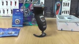 Електробритва Breetex 3203 Optima+ (знято з виробництва)