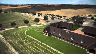 windfall farms aerial video