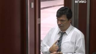 видео: Юрий Болдырев о суверенитете государства