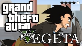 Repeat youtube video Dragon Ball Parody: VeGTA - Animation - Renegade For Life | Team Four Star