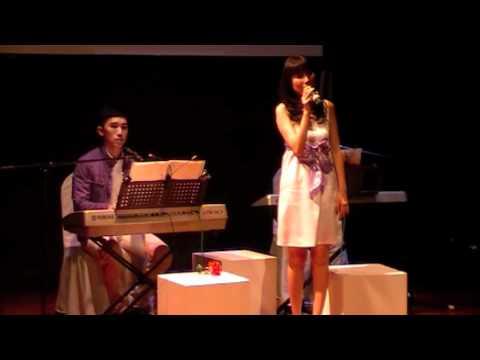 关怀方式 (Guan Huai Fang Shi), by Aaron and Huimin from Intune Music School