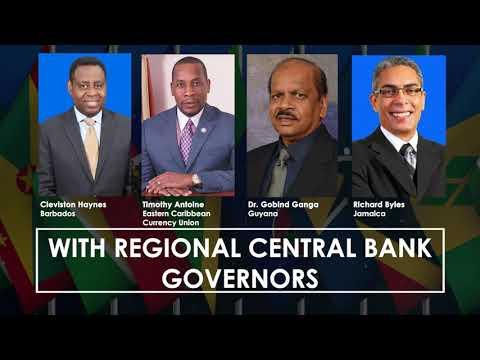 Caribbean Economic Forum 2020