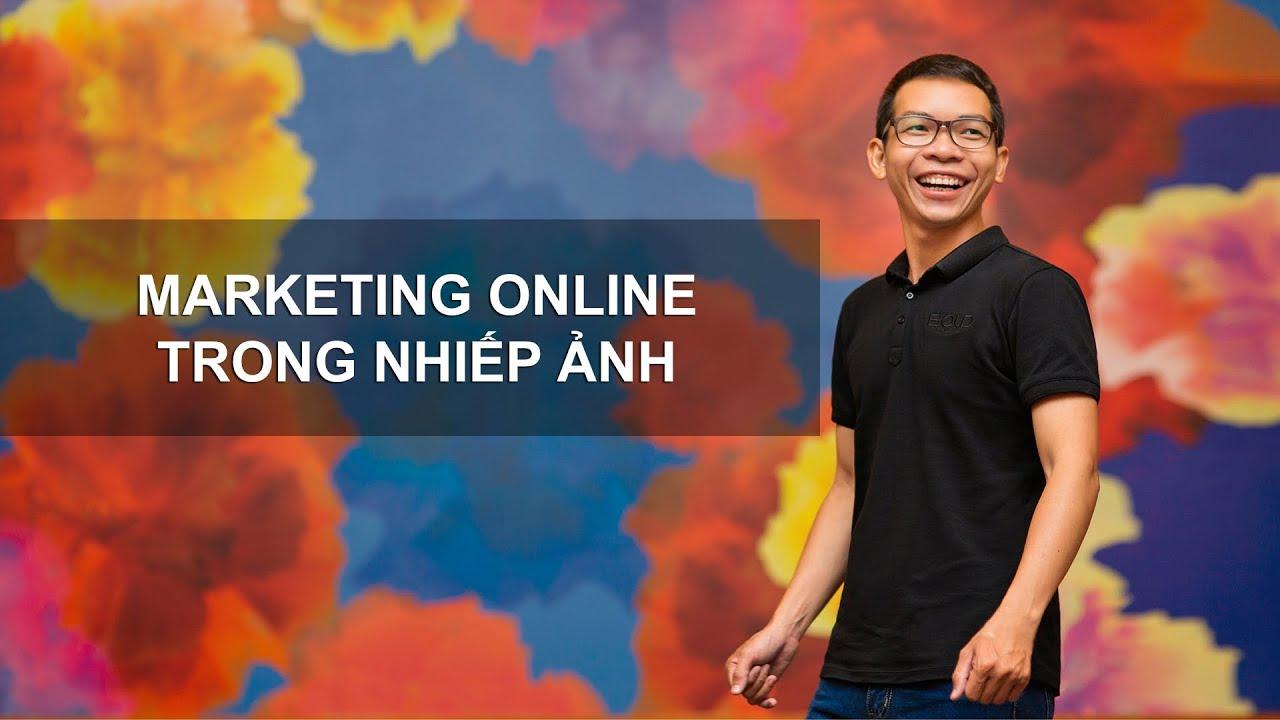 Marketing Online trong nhiếp ảnh   Học viện nhiếp ảnh Bold Academy