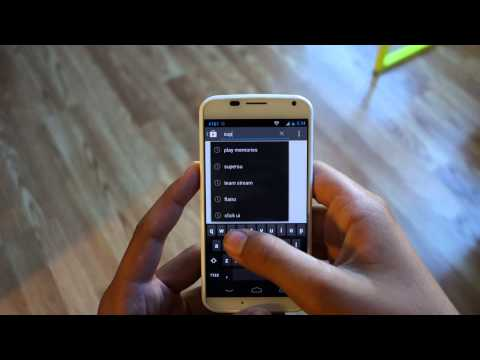 How To Root All Moto X