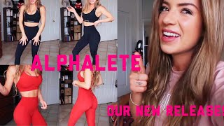 Alphalete | New Releases