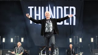 Thunder, Wonder Days (Download Festival 2018)