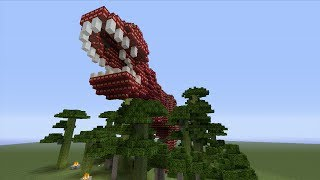 Minecraft Xbox - TNT Community Project - TNT-Rex (5)