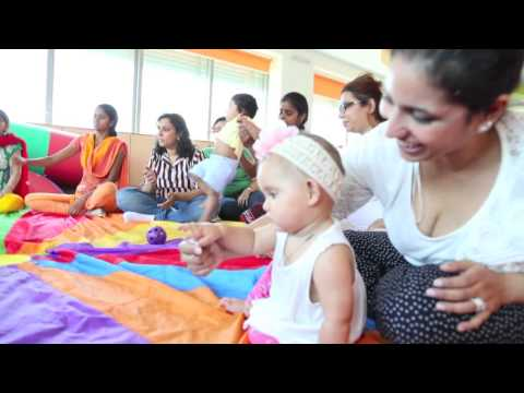 Gymboree   The Bubble Song   #bubbles #baby #babylovesbubbles #playschool #class #fun
