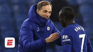 The difference between Thomas Tuchel's Chelsea and Frank Lampard's | ESPN FC