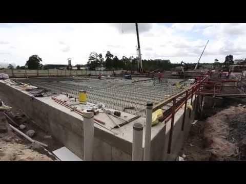 Former Sydney Monorail helps build Sydney's rail future