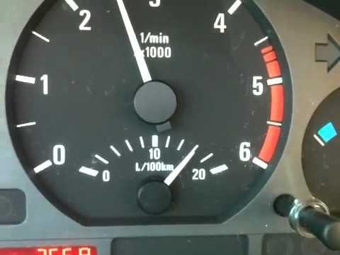perte de puissance a l'acceleration - Bmw-serie3.com