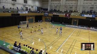 2019年IH ハンドボール 男子 3回戦  浦和学院(埼玉)VS 小林秀峰(宮崎)