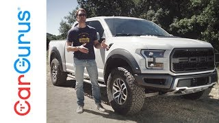 2017 Ford F-150 Raptor | CarGurus Test Drive Review