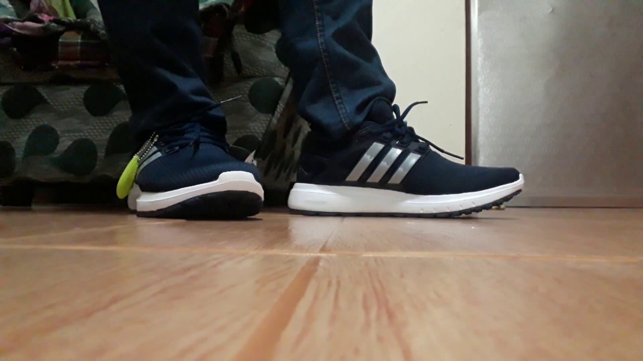 brand new 7bc39 23f28 Adidas energy cloud wtc on feet
