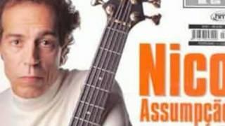 Nelson Faria/Nico Assumpção/Lincoln Cheib - Paca Tatu, Cotia Não