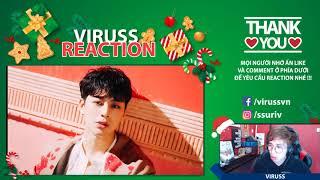 iKON - '죽겠다(KILLING ME)' M/V | Viruss Reaction Kpop