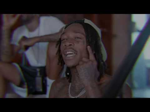 Wiz Khalifa - Holyfield [Official Music Video]