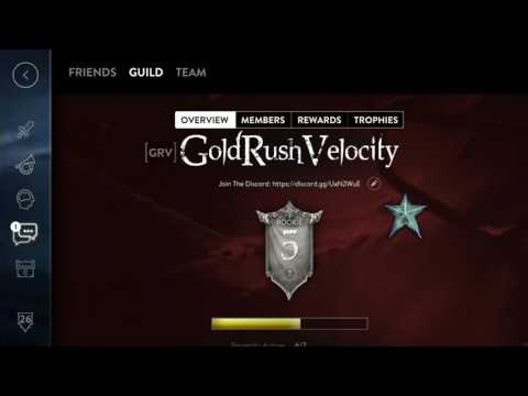 Come Join The Guild! - Vainglory