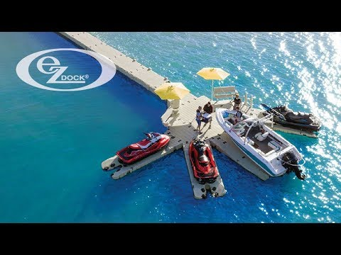 EZ Dock: Get out on the water