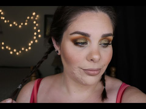 Morphe x Jaclyn Hill Armed and Gorgeous Look and Review thumbnail