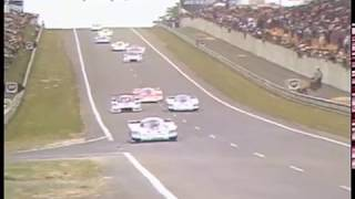 1983 Le Mans