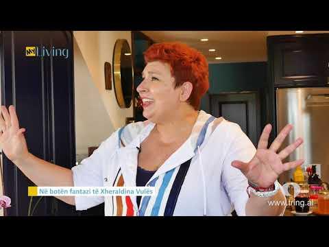My Living  - Episodi 21// Ne boten fantazi te Xheraldina Vules