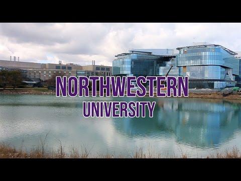 Northwestern University - Admissions Intel