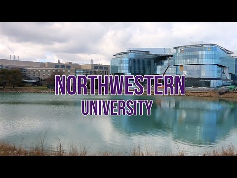 Northwestern University - Admissions Intel