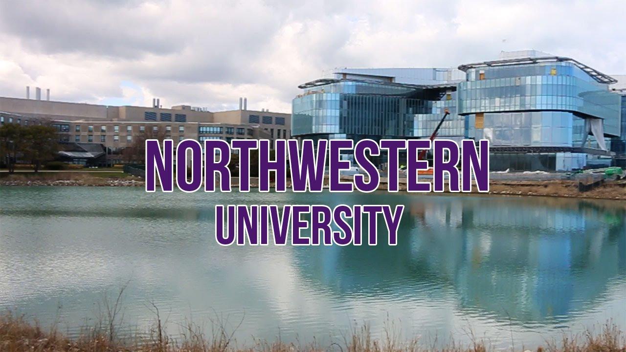 Northwestern college admission essay