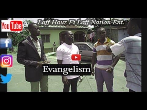 Laff Houz Ft Laff Nation Ent._Evangelism